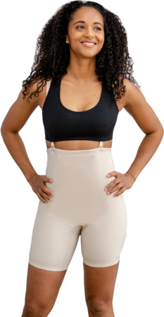 Postpartum Recovery Garments